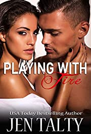 Playing with Fire (the First Responders Series Book 1)