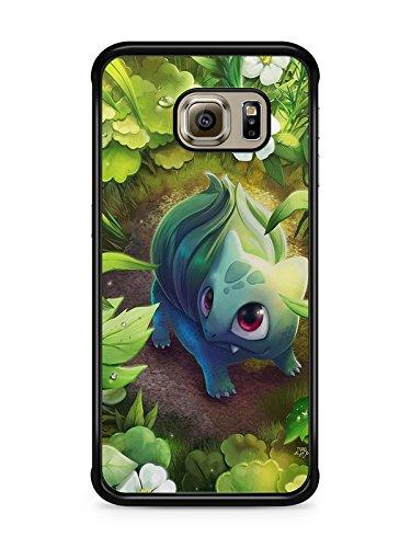 Coque Samsung Galaxy S6 Pokemon go team pokedex Pikachu Manga valor mystic instinct case