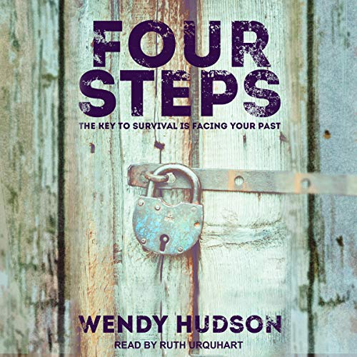 Four Steps cover art
