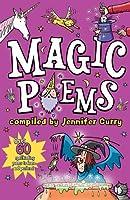 Magic Poems (Scholastic Poetry)