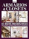 Guia Armários & Closets Ed.03 (Portuguese Edition)