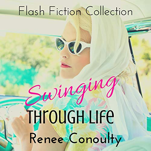 Swinging Through Life audiobook cover art