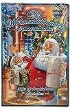 """Bier-Adventskalender """"Die Weihnachtsbrauerei"""""""