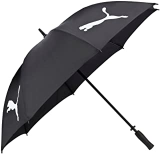 PUMA Single Canopy Umbrella 2016 Black