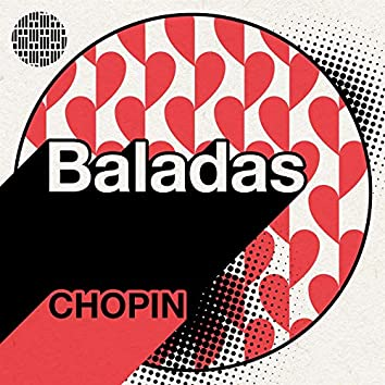 Baladas Chopin