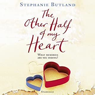Couverture de The Other Half of My Heart