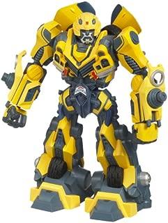 Hasbro Transformers Cyber Stompin' Bumblebee Action Figure