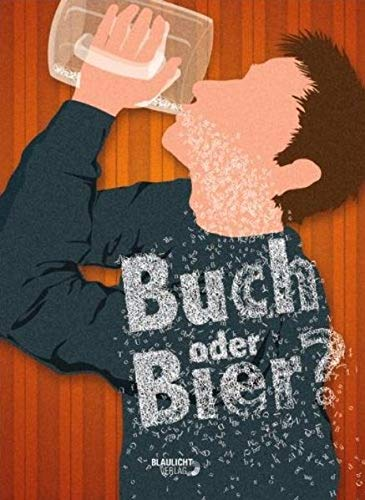 Buch oder Bier?