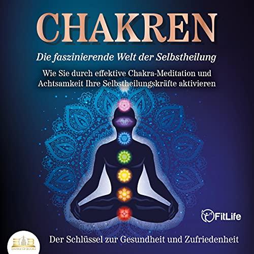 Chakren - Die faszinierende Welt der Selbstheilung cover art
