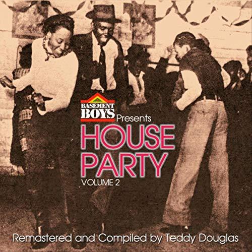 Rise (feat. Teddy Douglas & Hoza)