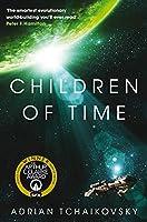 Children of Time (The Children of Time Novels)