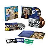 Niedeckens BAP: Alles fliesst - Geburtstagsedition (Ltd. Deluxe) (Audio CD)