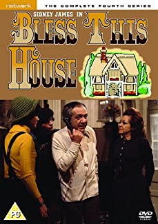 Bless This House - The Complete Fourth Series