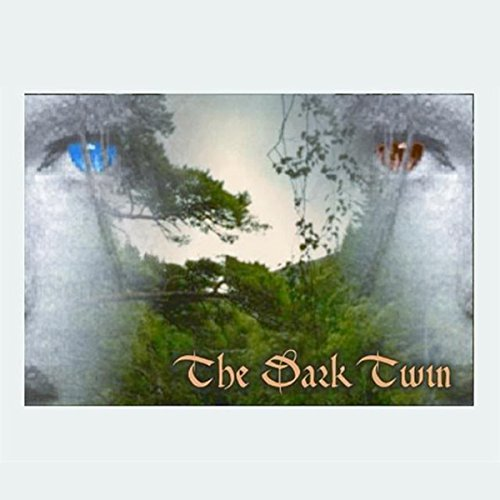 The Dark Twin audiobook cover art