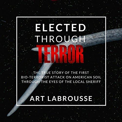 Elected Through Terror cover art