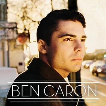 Ben Caron