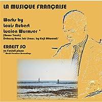 La Musique Francaise