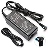 Ulvench 709985-001 710412-001 Laptop Charger for HP Chromebook 14-q010nr 14-q020nr 14-q030nr. HP Pavilion 15-F009WM 15-F023WM 15-F039WM 15-F059WM, PPP009A PPP009C PPP009D AC Adapter [65W 19.5V 3.33A]