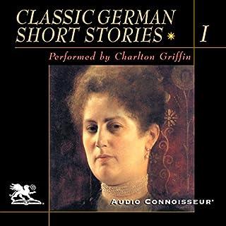 Classic German Short Stories, Volume 1 audiobook cover art