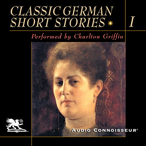 Classic German Short Stories, Volume 1 audiobook cover art