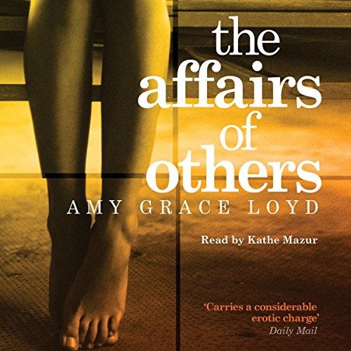 The Affairs of Others audiobook cover art