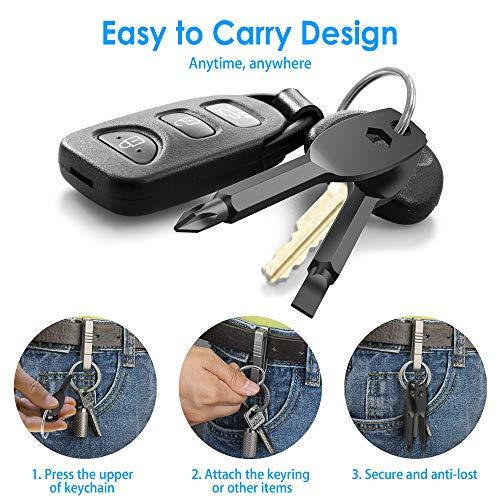 LLuca Elf Aid EDC Outdoor Portable Keychain