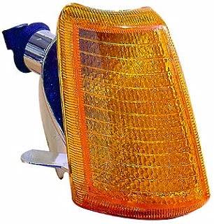 orange Alkar 2106275 Feu avant sans porte-lampe