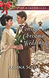 A Convenient Christmas Wedding