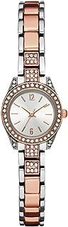Folio FMDWS186 Reloj Extensible Análogo para Mujer