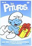 Los Pitufos 10 [DVD]