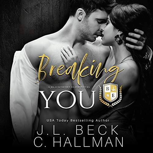 Breaking You cover art