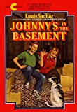 Johnny's in the Basement (pb repkg) (Avon Camelot Books)
