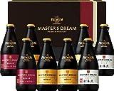 【お歳暮】 ザ・プレミアム・モルツ マスターズドリーム 夢の3種 ビール ギフト セット BMA3P [ 305ml×8本 ] [ギフトBox入り]
