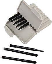 widex 527991445/DIN 7991, Countersunk Tornillo, acero inoxidable A2, M4/x 45, 200/unidades