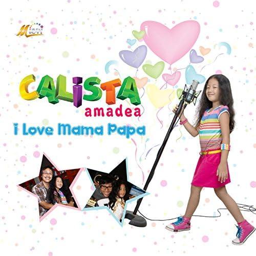 Calista Amadea