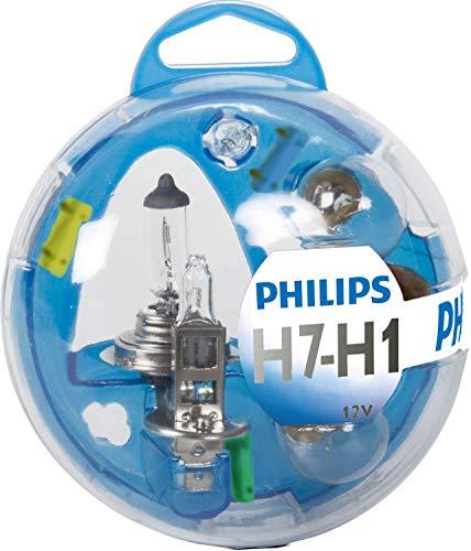 Philips 681987 Coffret H1/H7