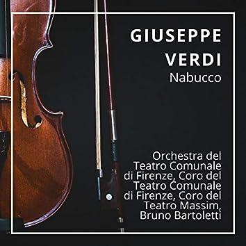Giuseppe Verdi: Nabucco (Firenze 1961)