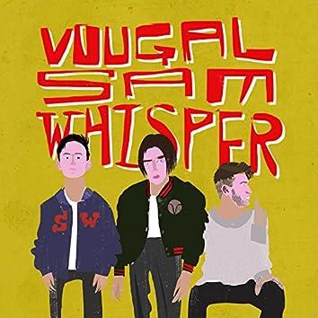 Sam Whisper