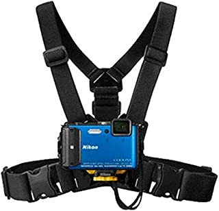 France vaecss65Chest Mount for Nikon Coolpix AW130