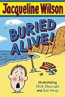 Buried Alive! (Biscuit Barrel)