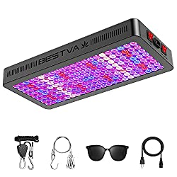 BestVA DC Series 2000 Watt LED Grow Light Review