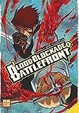 Blood Blockade Battlefront T01 (Blood Blockade Battlefront, 1) (French Edition)