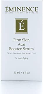 Eminence Firm Skin Acai Booster Serum 1oz/30ml NEW IN BOX Care the Skin