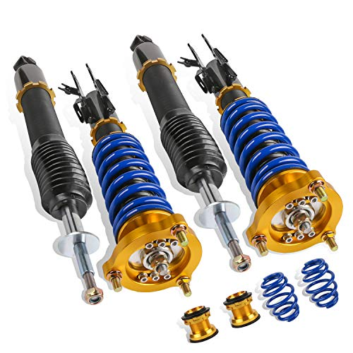 Coilovers Strut for Honda Civic 2006-2011 FD1 FD2 FD7 FA1 FG1 FG2 FA5 FK FN Suspension Spring Front Rear Set of 4