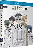 Tokyo Ghoul:Re - Part 1 (4 Blu-Ray) [Edizione: Stati Uniti] [Italia] [Blu-ray]
