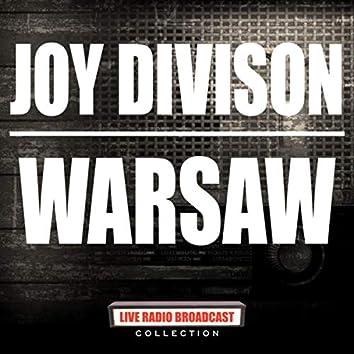 Warsaw (Live)