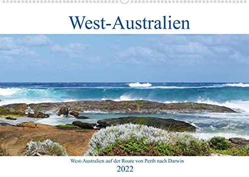 West-Australien (Wandkalender 2022 DIN A2 quer)