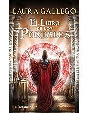 El Libro de los Portales (Biblioteca Laura Gallego)