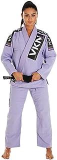 Mujer Jiu Jitsu Gi