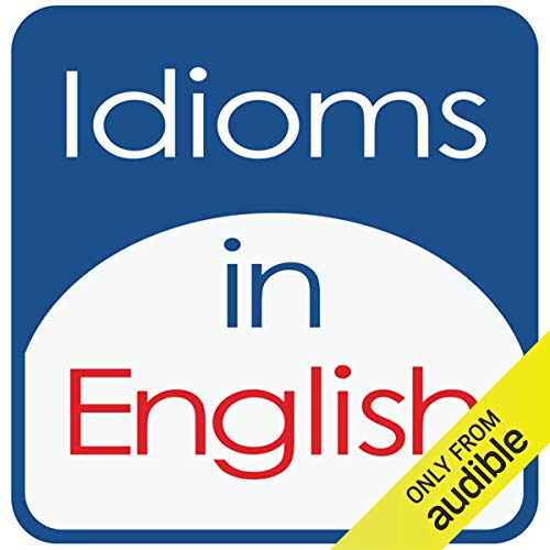 Idioms in English, Volume 1 copertina